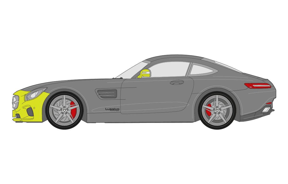 AMG-GT-MINIMO