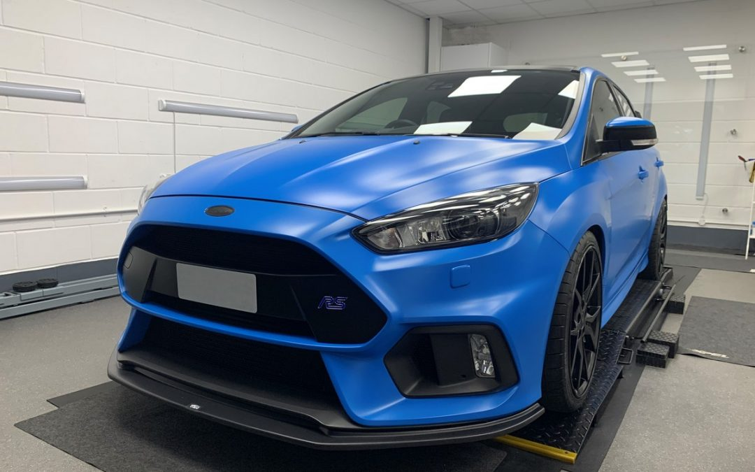 Ford Focus RS MK3
